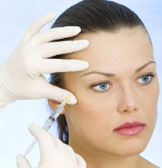 BOTOX® Cosmetic Skin Enhancement